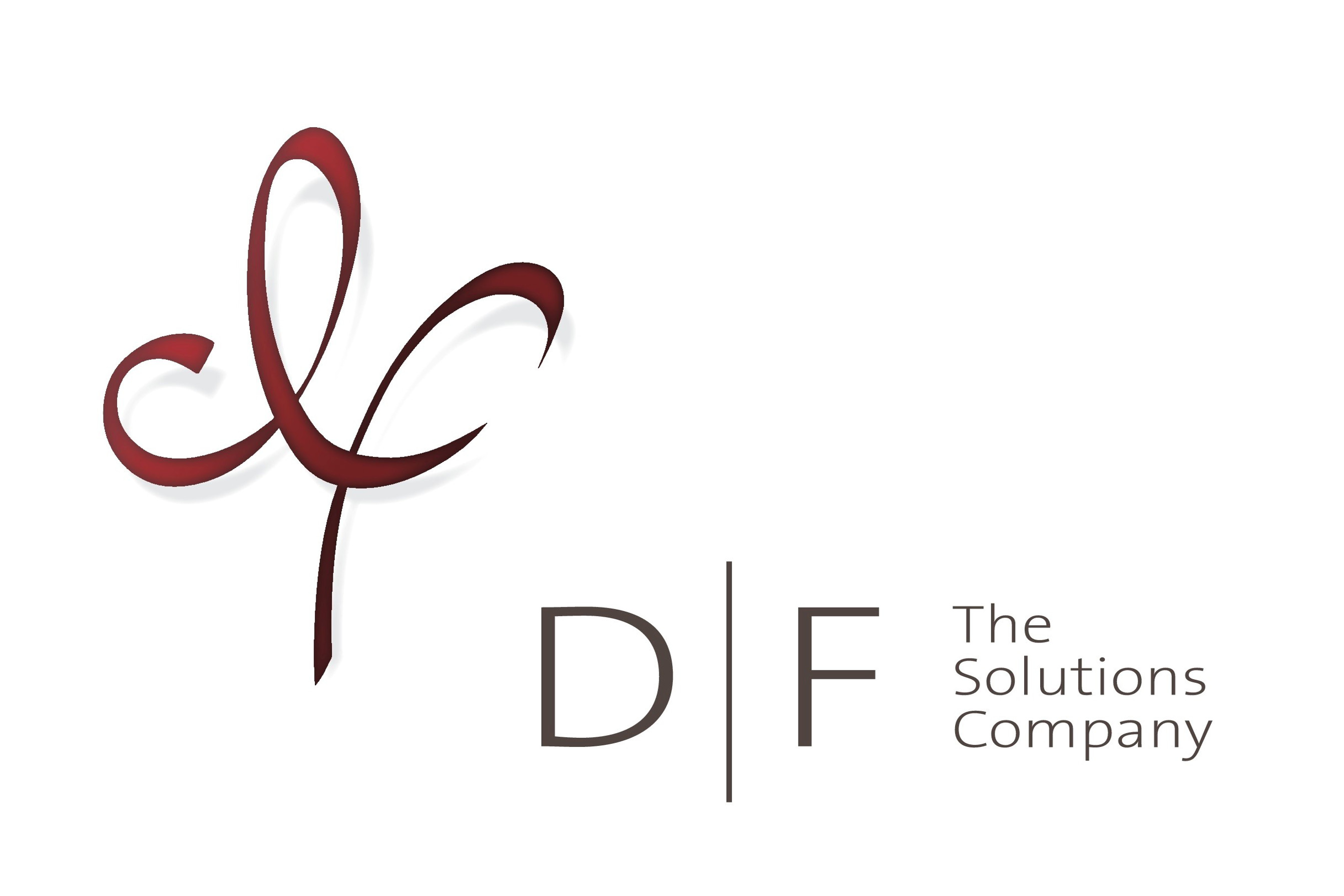 DF Marketing Logo